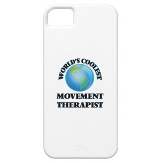 World's coolest Movement Therapist Cover For iPhone 5/5S