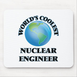 World's coolest Nuclear Engineer Mousepad