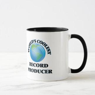 World's coolest Record Producer Mug