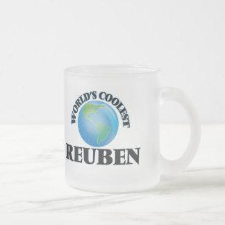 World's Coolest Reuben Coffee Mugs