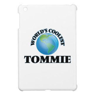 World's Coolest Tommie Cover For The iPad Mini