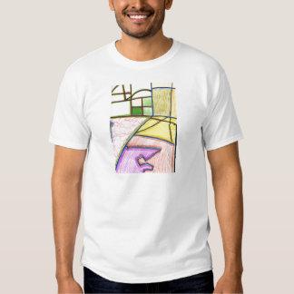 Worlds Diagramming Tshirt
