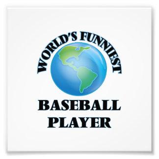 World's Funniest Baseball Player Photo