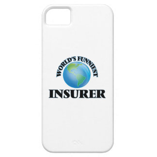 World's Funniest Insurer iPhone 5 Covers