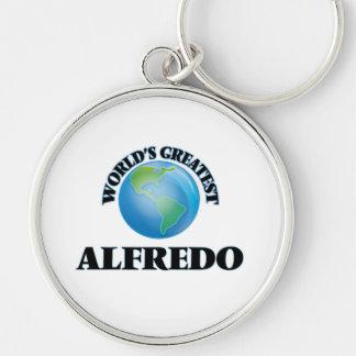 World's Greatest Alfredo Key Chains