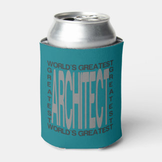 Worlds Greatest Architect Can Cooler