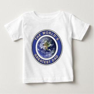 Worlds greatest Dad Tshirt