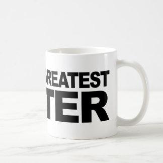 World's Greatest Farter Mugs
