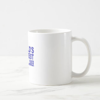 World's Greatest Financial Planner Coffee Mug