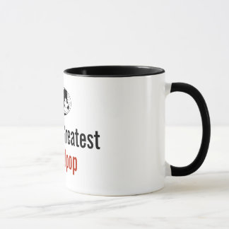 World's Greatest Grandpop Mug