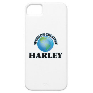 World's Greatest Harley iPhone 5/5S Case