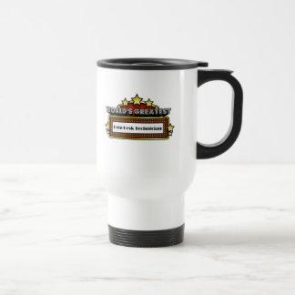 World's Greatest Help Desk Technician Mugs