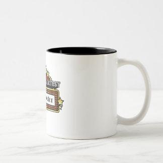 World's Greatest HR Director Coffee Mug
