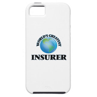 World's Greatest Insurer iPhone 5 Case