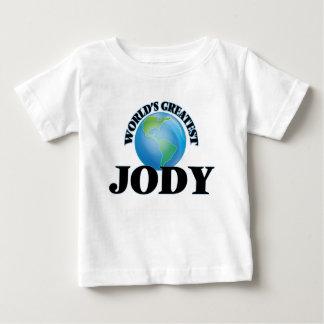 World's Greatest Jody Tshirt
