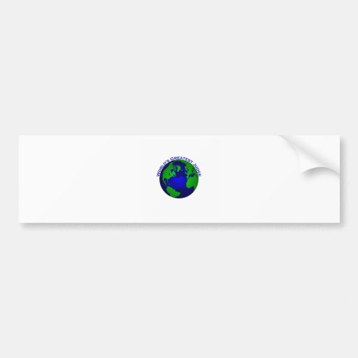 World's Greatest Judge Bumper Sticker