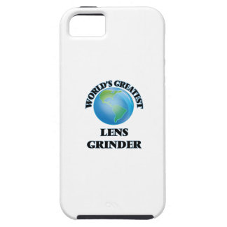 World's Greatest Lens Grinder iPhone 5/5S Covers