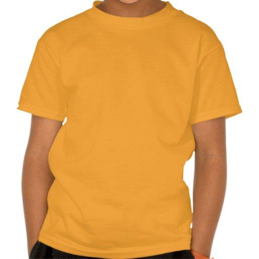 World's Greatest Magician Gold Shirt