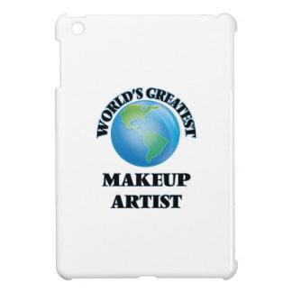 World's Greatest Makeup Artist iPad Mini Cases