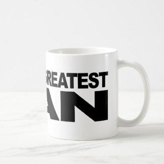 World's Greatest Man Coffee Mug