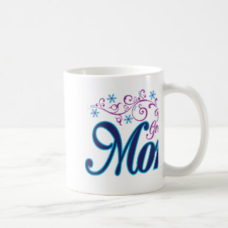 World's Greatest Mum Coffee Mugs