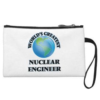 World's Greatest Nuclear Engineer Wristlets
