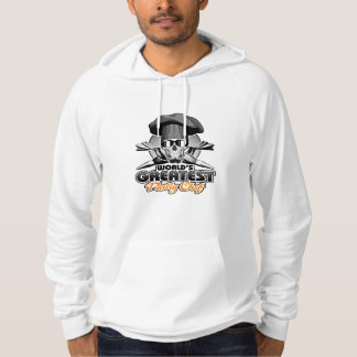World's Greatest Pastry Chef v7 Hoodies