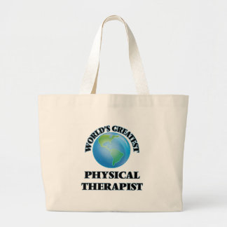 World's Greatest Physical Therapist Bag
