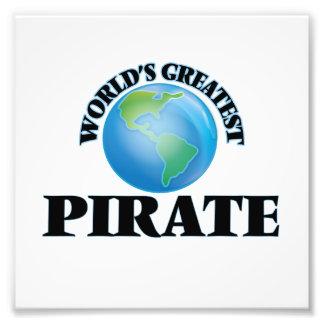 World's Greatest Pirate Art Photo