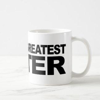 World's Greatest Sister Mug
