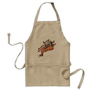 World's Greatest Stepdad Father's Day Gift Standard Apron