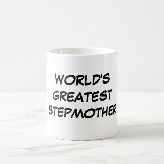 """World's Greatest Stepmother"" Mug"