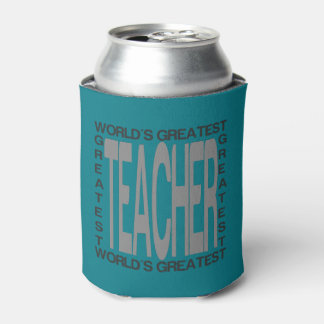 Worlds Greatest Teacher Can Cooler