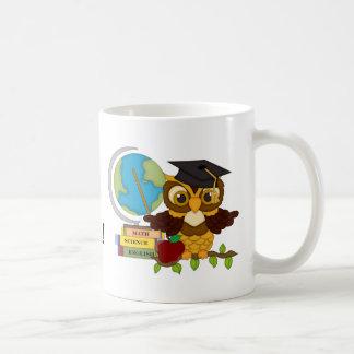 World's Greatest Teacher coffee mug