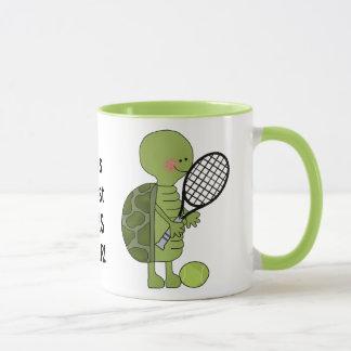 World's Greatest Tennis Player Coffee mug cup