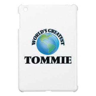 World's Greatest Tommie iPad Mini Cases