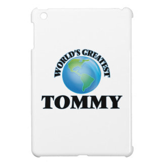 World's Greatest Tommy Case For The iPad Mini