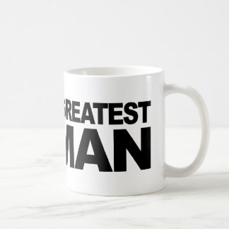 World's Greatest Woman Coffee Mugs