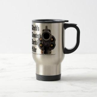 World's Greatest Zombie Killer Mugs