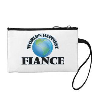 World's Happiest Fiance Change Purses