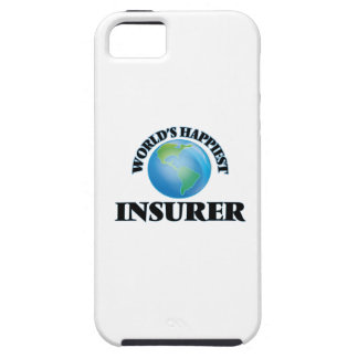 World's Happiest Insurer Case For The iPhone 5