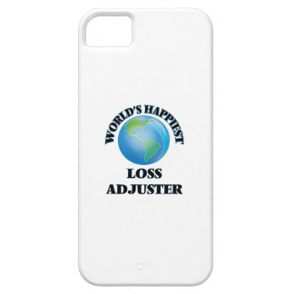 World's Happiest Loss Adjuster iPhone 5 Cases