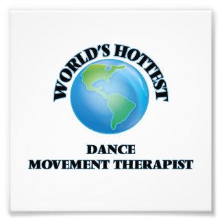 World's Hottest Dance Movement Therapist Photo