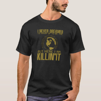 World's Hottest Husband T-Shirt