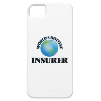 World's Hottest Insurer iPhone 5 Covers