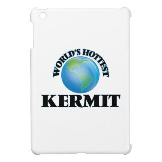 World's Hottest Kermit Cover For The iPad Mini