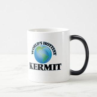 World's Hottest Kermit Mugs