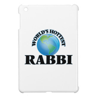 World's Hottest Rabbi Cover For The iPad Mini