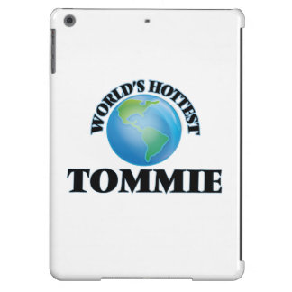 World's Hottest Tommie iPad Air Case