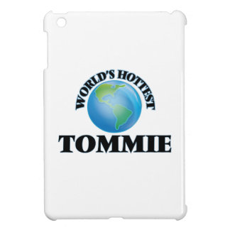 World's Hottest Tommie iPad Mini Cover